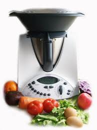 Ah, Thermomix, how we love thee!