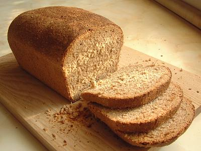 bread wholemeal